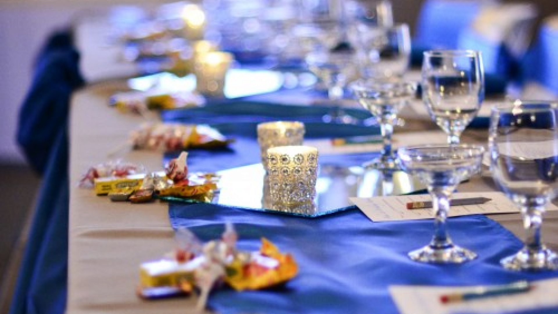 Blossoms Events and Catering
